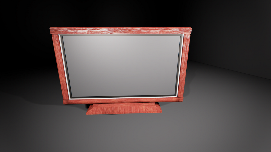 TV - Front