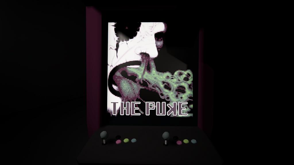 The Puke