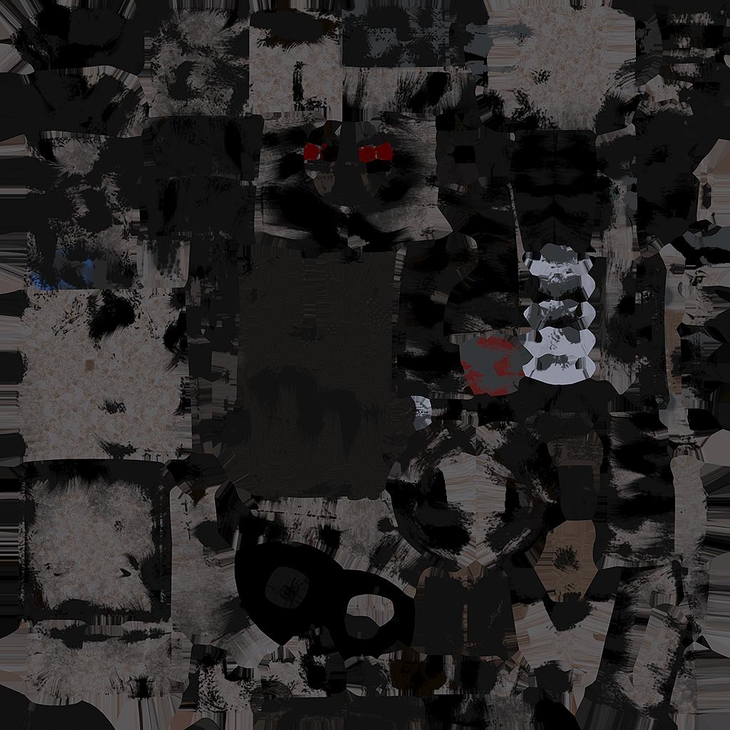 Diffuse map