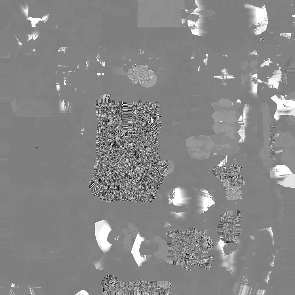 Height map